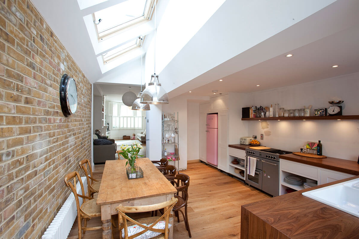 Soundhouse Loft Conversions In Brighton Amp Hovegallery